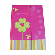Hard cover notebook from China (mainland)