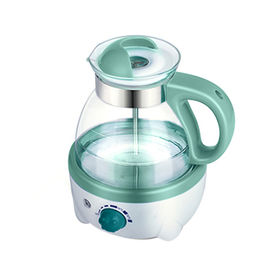 Electric glass kettle from China (mainland)