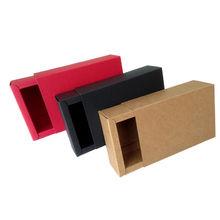 Kraft paper sliding gift box from China (mainland)
