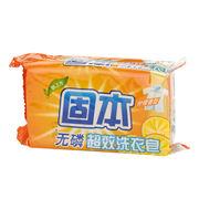 208g Guben Laundry Soap Manufacturer