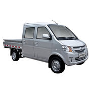 Double Cabin Truck from China (mainland)