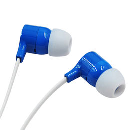 Earphones for iPhone, iPod, MP3, MP4 from China (mainland)