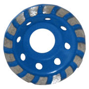 Diamond Grinding Cup Wheel from China (mainland)