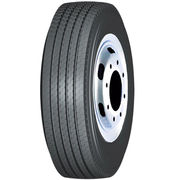 Truck tyre from China (mainland)