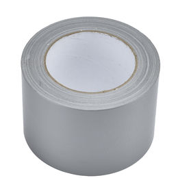 Cloth Duct Tapes Grey Colored from China (mainland)