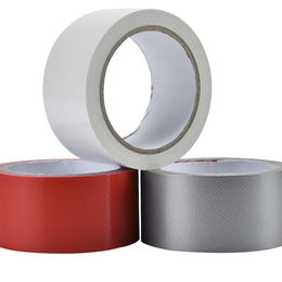 Self-adhesive Color Duct Tapes from China (mainland)