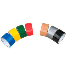 Pipe Wrapping Duct Tapes from China (mainland)
