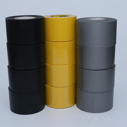 PVC Electrical Adhesive Insulating Tapes from China (mainland)