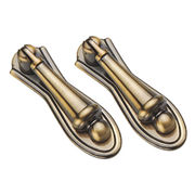 Single hole cabinet door handles from China (mainland)