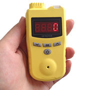 Portable Gas Leak Detector from China (mainland)
