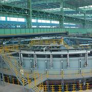 Rotary hearth furnace Manufacturer