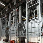 Trolley furnace Manufacturer