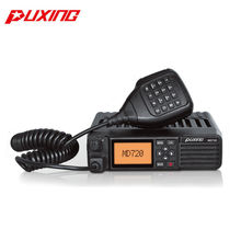 DMR UHF/VHF Mobile Radio with TDMA Technology, 12.5kHz Channel Spacing Digital and Analog from Xiamen Puxing Electronics Science & Technology Co. Ltd