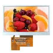 China 4.3-inch mobile phone TFT LCD display module