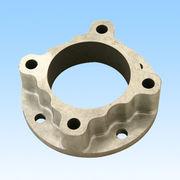 Casting Aluminum Parts from China (mainland)