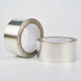 Flame-retardant Aluminum Foil Tape from China (mainland)