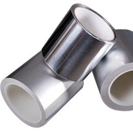 Aluminum foil tape heat-resistant from China (mainland)