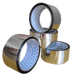 Ventilation heat-resistant aluminum foil duct tape from China (mainland)
