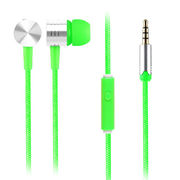 In-ear Earphones from China (mainland)