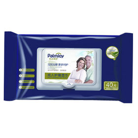 Palmjoy adult wet wipes from China (mainland)