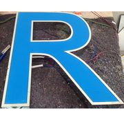 Customized signs Manufacturer