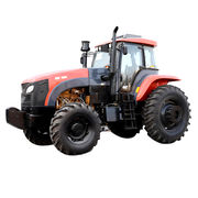140hp agricultural tractor, Euroiii engine with CE, rops&fops