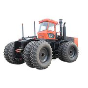 440hp agricultural tractor, Euroiii engine with CE, ROPS and FOPS