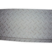 Stainless Steel Checkered Plate 316L from China (mainland)
