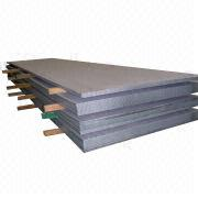 Hot Rolled Stainless Steel Plates,316L/NO.1 Finish from China (mainland)