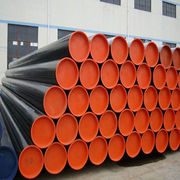 Gas and Oil Seamless Steel Pipe from China (mainland)
