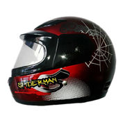 Kids' full face helmet from China (mainland)