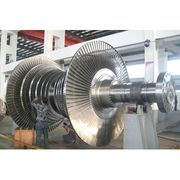 Steam Turbine Manufacturer