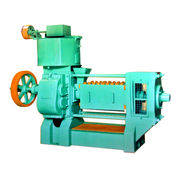 Cooking oil pressing machine Manufacturer