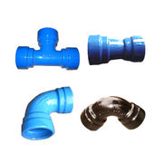 Pipe Fittings from China (mainland)