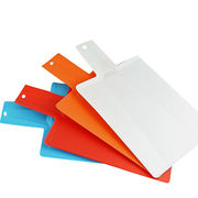 Plastic cutting boards from China (mainland)
