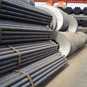 China Carbon seamless steel pipe, ASTM A53