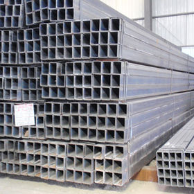 Carbon steel pipe from China (mainland)
