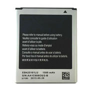 Mobile Phone Battery for Galaxy S3 mini from China (mainland)