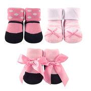 Baby cotton socks from China (mainland)