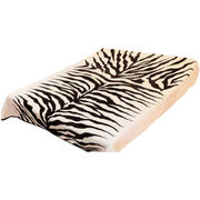 100% polyester animal printed blanket, fashionable style