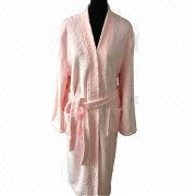 China Bathrobe, Suitable for Adult, Fashionable style