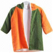 Coral robe from China (mainland)