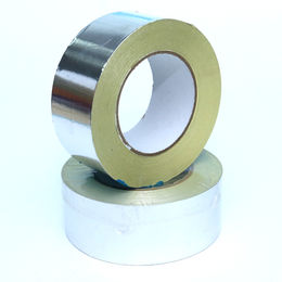 Self Adhesive Foil Tapes from China (mainland)