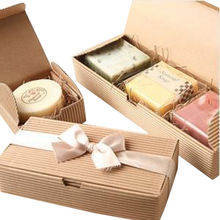 Corrugated gift box from China (mainland)