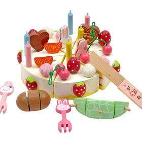 China Cake toy