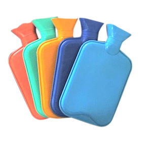 Rubber Hot Water Bags Manufacturer