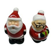 Salt and Pepper Shakers Manufacturer