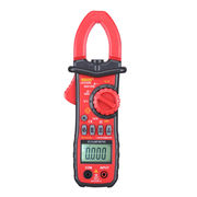 China 5999 Digit Double Open Clamp Meter