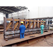Steel framing reaction framing from China (mainland)
