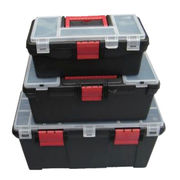 China Heavy Duty Plastic Tool Case